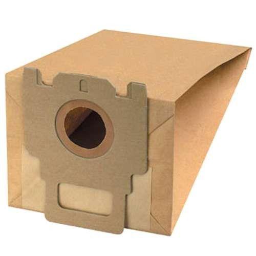 Sacs papier (x5) Aspirateur Miele Menalux (B60)