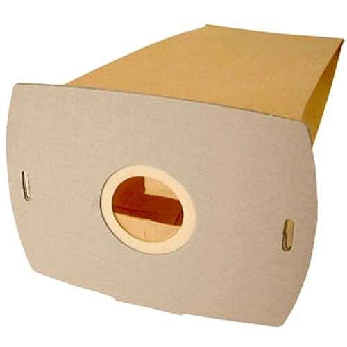 Sacs papier (x10) Aspirateur Electrolux/ Volta Menalux (B08)