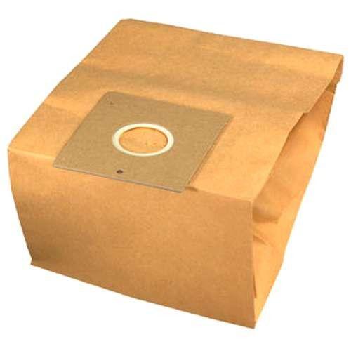 Sacs papier (x5) Aspirateur Samsung/Nilfisk Menalux (T124)