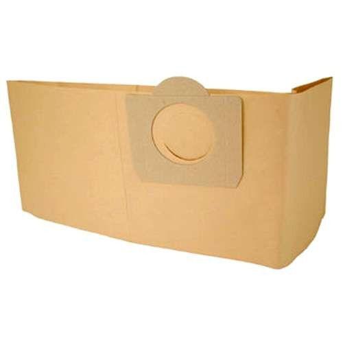 Sacs papier Aspirateur Aqua Plus Hoover Menalux (S14)