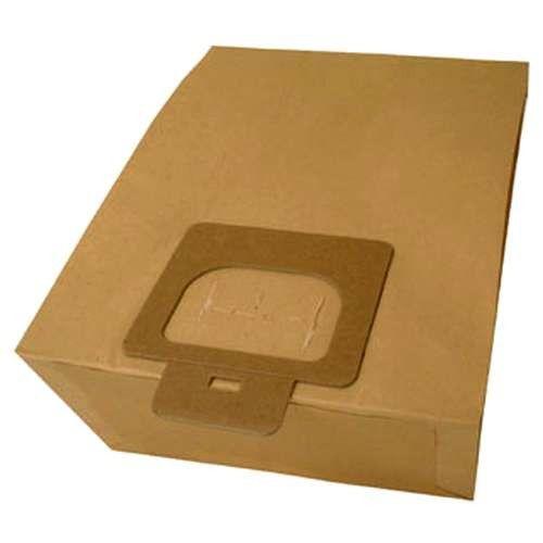 Sacs papier Aspirateur Moulinex Menalux (S33)