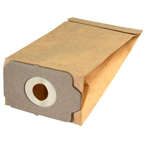 Sacs papier (x10) Aspirateur Rowenta Menalux (B53)