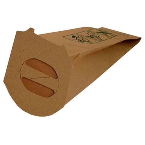 Stock limité ! Sacs papier (x10) Aspirateur Rowenta Menalux (B41)