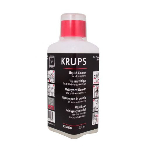 Liquide Nettoyant Espressaria Expresso Krups (XS400010)