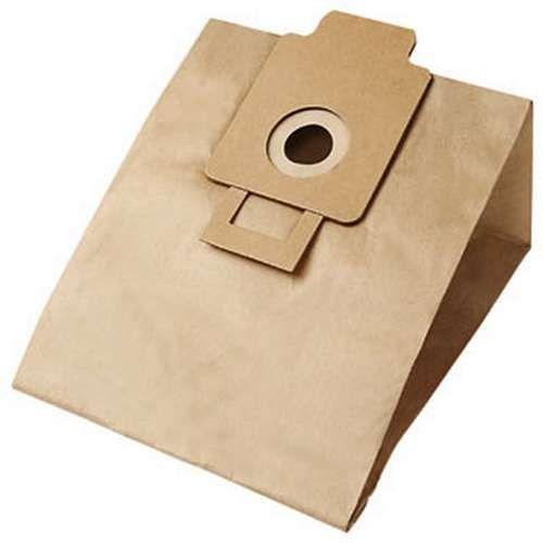 Sacs papier Aspirateur Goblin Menalux (T186)