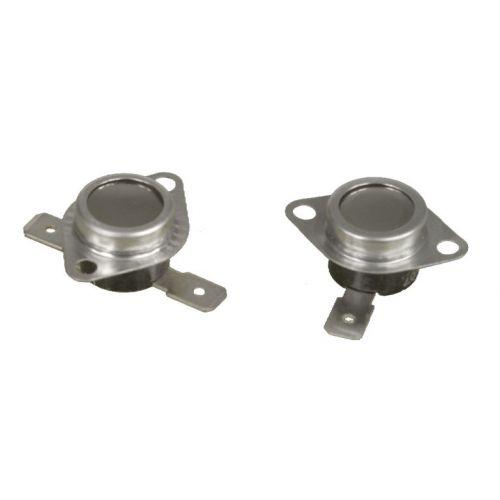 Thermostats (x2) Lave Vaisselle Ariston (C00116598)