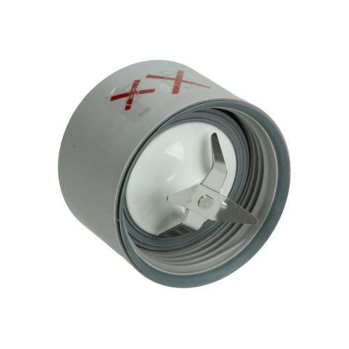 Embase Grise Nouveau Modèle Accessoire AT337 Bol Mixer Kenwood (KW6968