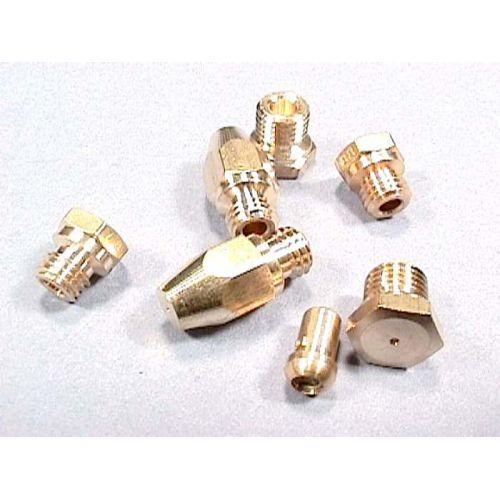 Injecteurs Gaz Butane Gazinière/Plaque Electrolux (6065074038)
