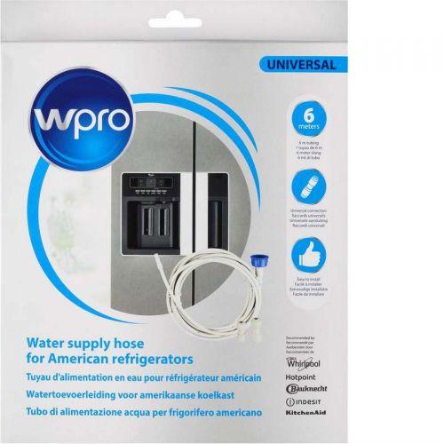 Kit Tuyau Raccordement Réfrigérateur US Whirlpool...