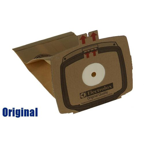 Sacs papier Aspirateur Z355 Electrolux (900196119)