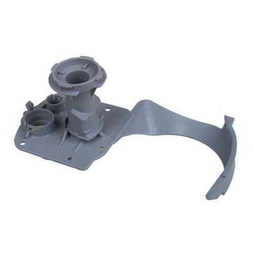 Cache filtre Lave vaisselle Whirlpool (480140102074)