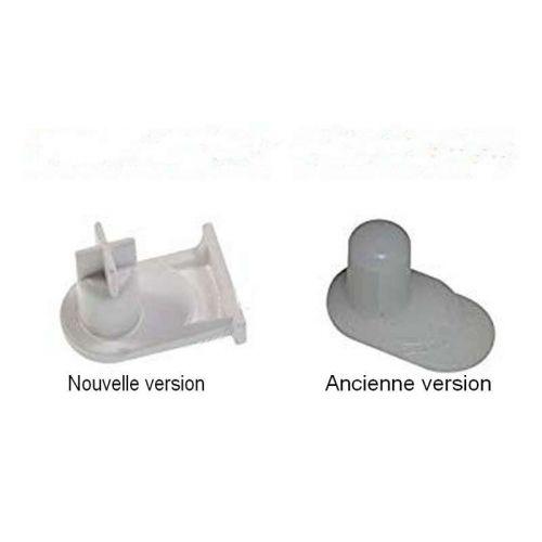 Axe de portillon freezer Réfrigérateur Bosch/Siemens (00169301)