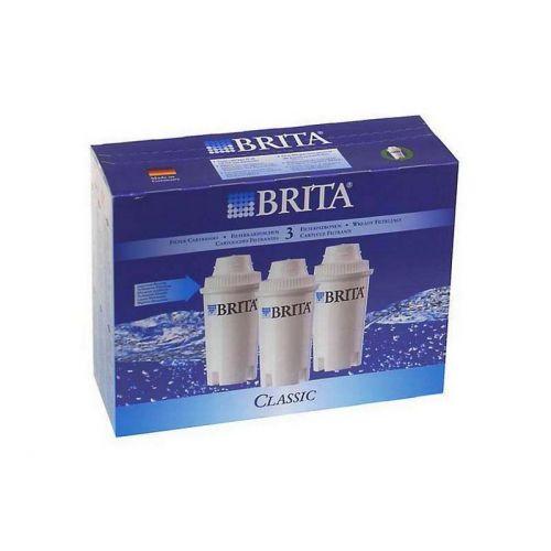 Filtres Classic (x3) Brita (205386)