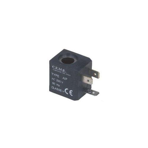 Bobine Electrovanne Générateur Vapeur (CS-00135126)
