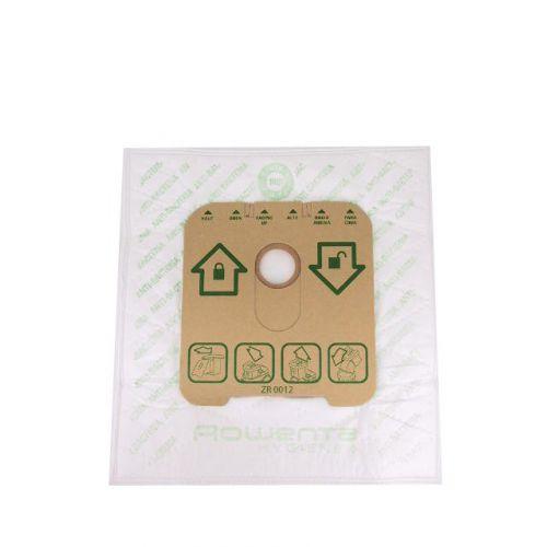 Sacs Hygiene Aspirateur Rowenta (ZR001201)