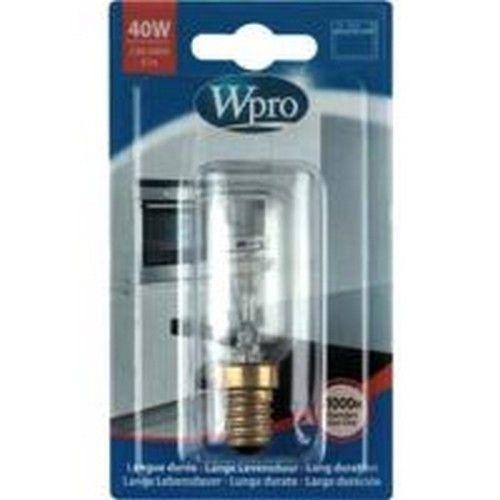 Lampe 40W E14 300° Four Whirlpool (484000000978)