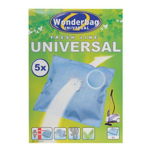 Sacs Wonderbag Fresh Line Aspirateur Rowenta (WB415120)