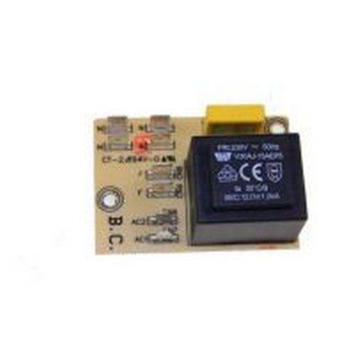 Circuit RC386 Générateur Vapeur Astoria (500595049)