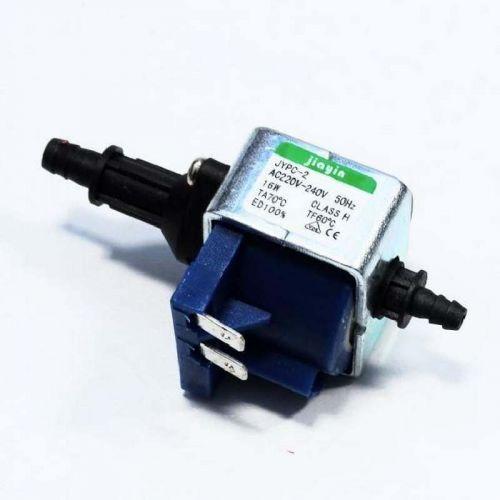 Pompe sans diode Générateur Vapeur Domena