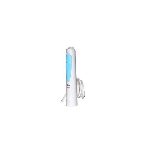 Manche avec tuyau bleu clair Jet dentaire Braun (84844538)
