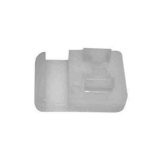Bouton de verrouillage blanc Nettoyeur Vapeur Polti (POM0S01562)