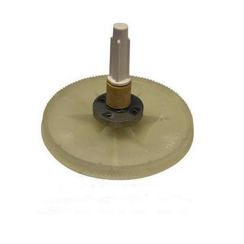 Roue lente 125mm Ovatio 2 Robot Moulinex (MS-5966354)