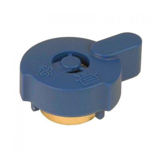Soupape/sifflet Cocotte Actua Bleu Autocuiseur Seb (X1020001)