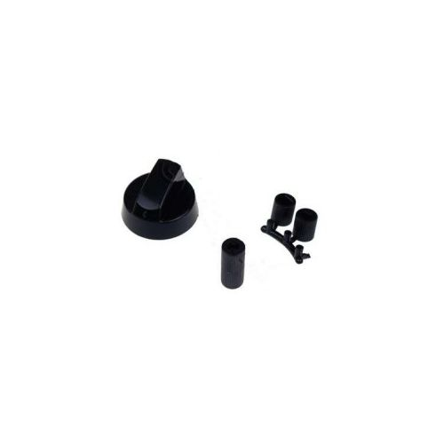 Kit Bouton Noir adaptable Universelle (0053859)