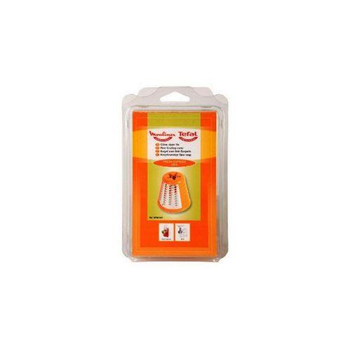 Cône à raper Fin Orange Fresh Express/HV4 Hachoir Moulinex (XF921001)
