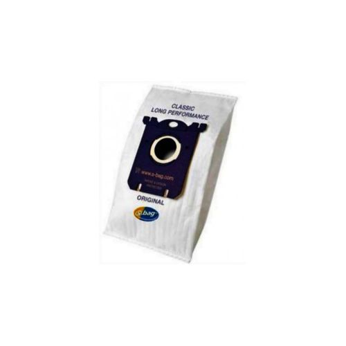 Sacs microfibre (x4) S-bag E201B Classic Aspirateur (900256059)