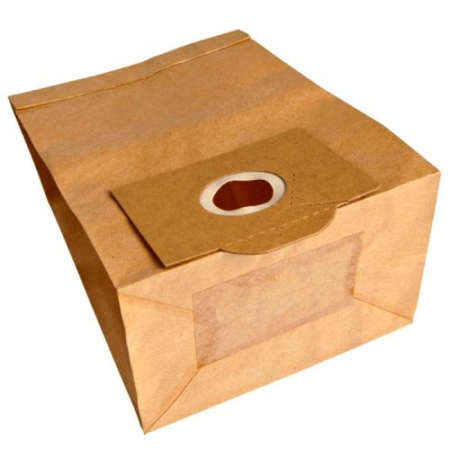Sacs papier (x5) Aspirateur Rowenta/Fakir/Delonghi  Menalux (2500P)