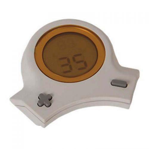 Minuteur gris/orange Clipso 4 Control Autocuiseur Seb...
