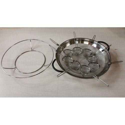 Panier+filtre+ecumoirex8 wok chinoise (TS-01015370)