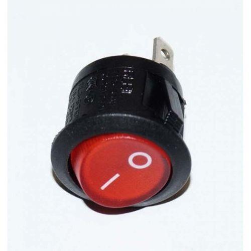Interrupteur M/A Générateur vapeur Polti (POM0004016)