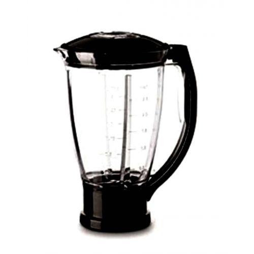 RUPTURE CONSTRUCTEUR DELAI LIVRAISON MI MAI 2021!!Bol Blender noir complet Robot MasterChef Gourmet Moulinex