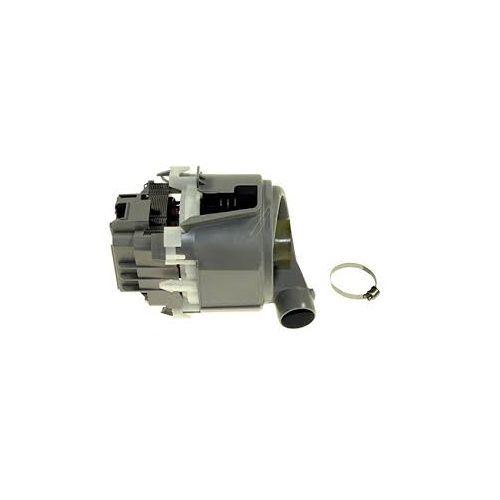 Pompe de cyclage avec chauffage intégré 3P AC...