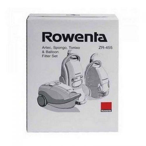 Sacs papier Tonixo/Artec/Balloon Aspirateur Rowenta