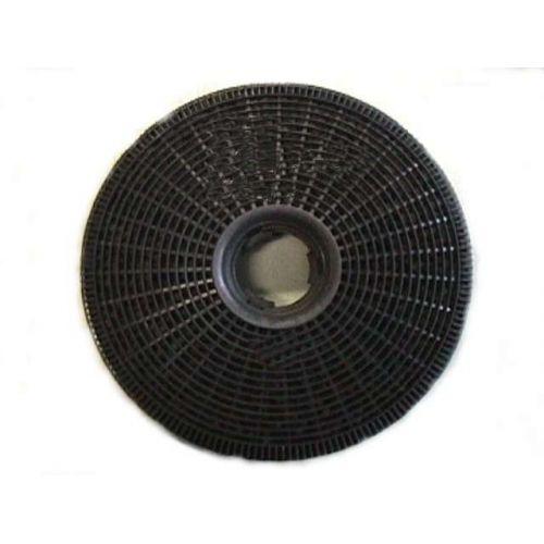 Filtre charbon (x2) Hotte Rosières