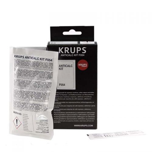 Détartrant Expresso F054 Krups (F054001A)
