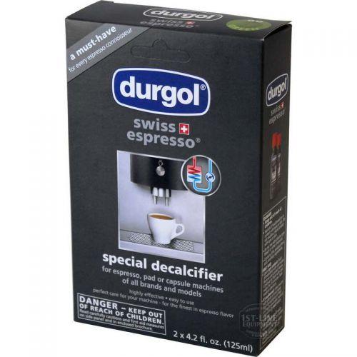 Détartrant Swiss Espresso toutes marques Durgol (0045386)