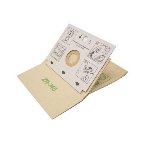 Sacs papier Dymbo Aspirateur Rowenta (ZR745)