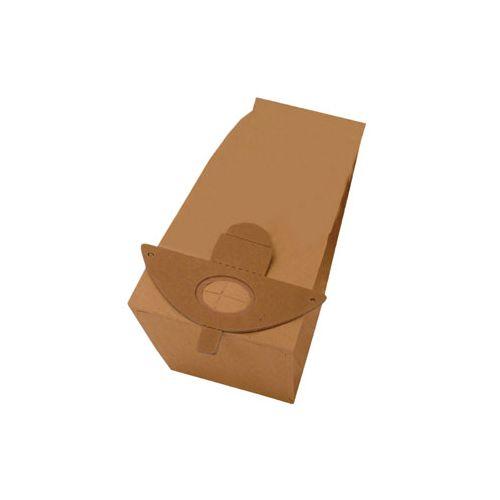 Sacs papier (x5) Aspirateur Polti (TPAS0006)
