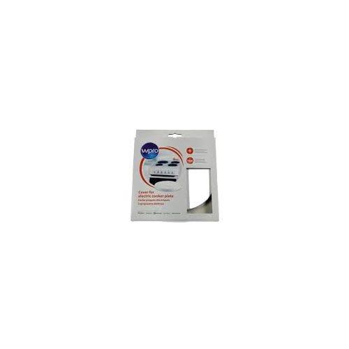 Couvre Plaque blanc diamètre 165mm (484000008620)