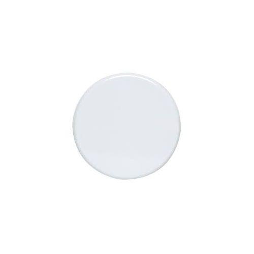 Couvre Plaque blanc diamètre 200mm (484000008804)