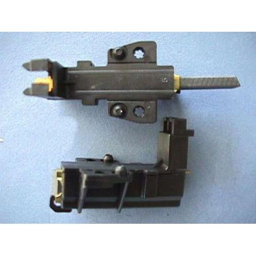 Charbons moteur (x2) Lave Linge Whirlpool