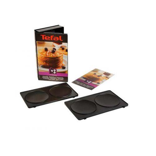 Plaques (x2) Pancake Snack Tefal (XA801012)