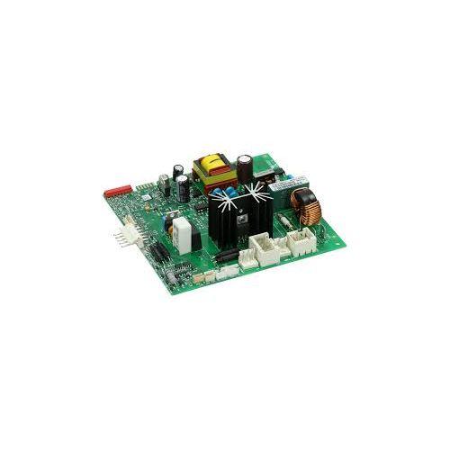 Carte de puissance+SW P0057 XSMALL V4 230V (11022509)