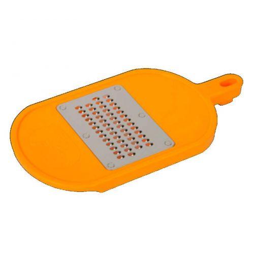 Lame à râper fin orange RapeTout Fresh Express Cube