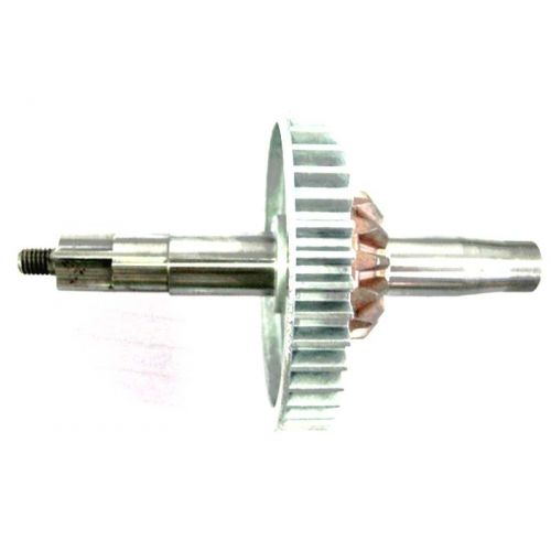 Pignon vertical 14mm Boite de vitesse Robot Kenwood (KW696689)