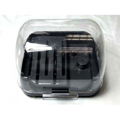Boîte de rangement FPM800/810 Robot Kenwood (KW714802)